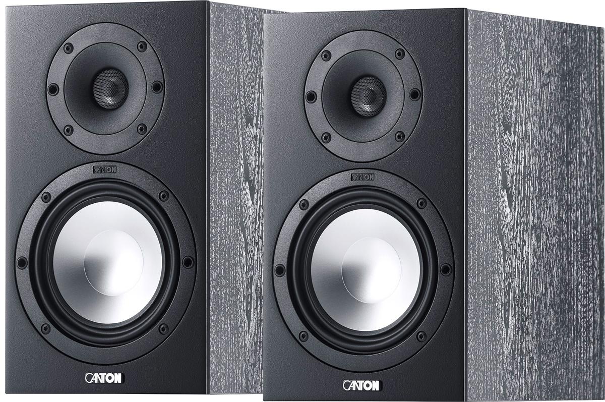 Canton GLE 426.2, Black акустическая система