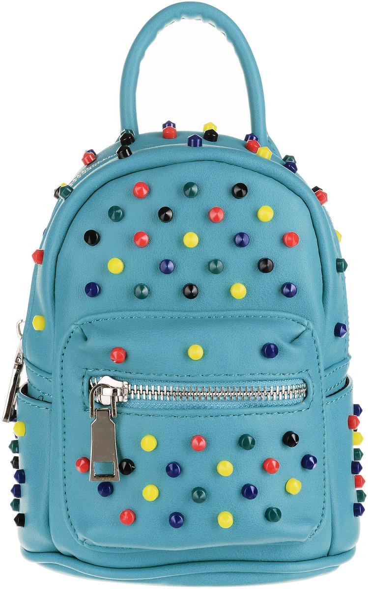 Сумка для девочки Vitacci, цвет: зеленый. BD0385D сумка для девочки vitacci цвет черный 1000000704