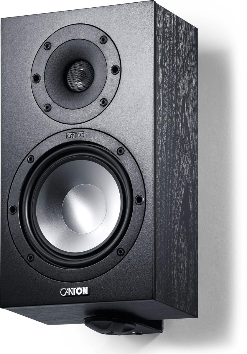 Canton GLE 416.2, Black акустическая система все цены