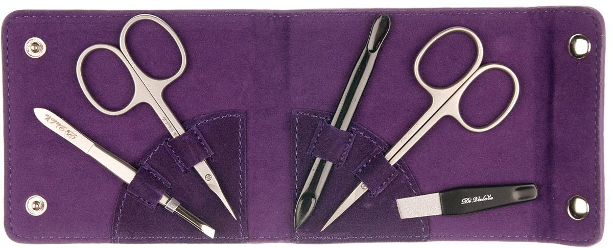 Di Valore Набор подарочный 5 предметов. 107-032 loverspremium tease me фиолетовый подарочный набор для эротических игр