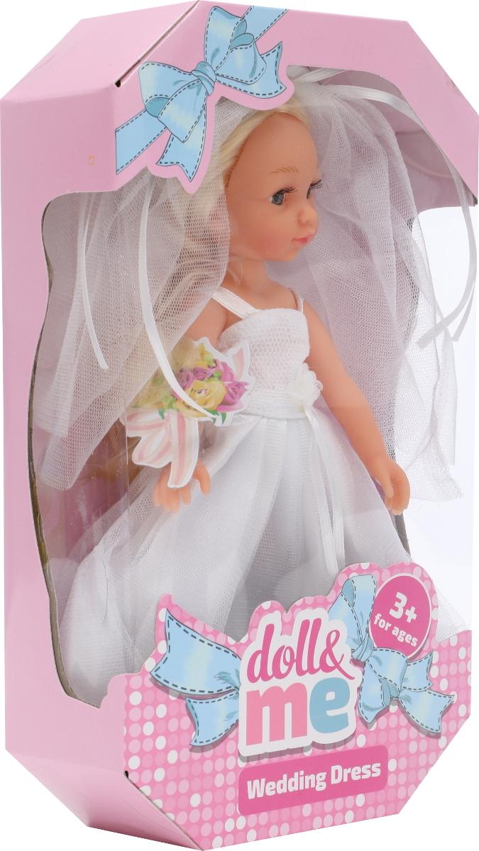 TongdeКукла Невеста 27 см 1028