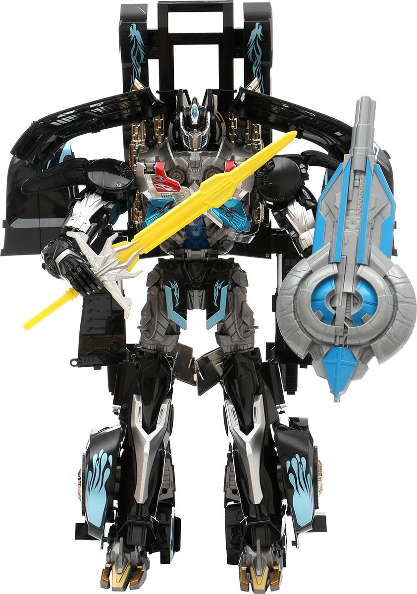 Tongde Игрушечный робот трансформируемый DL0480605