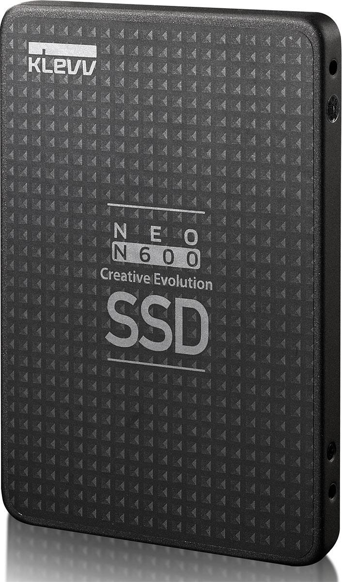 Klevv NEO N600 240GB SSD-накопитель (D240GAA-N600)