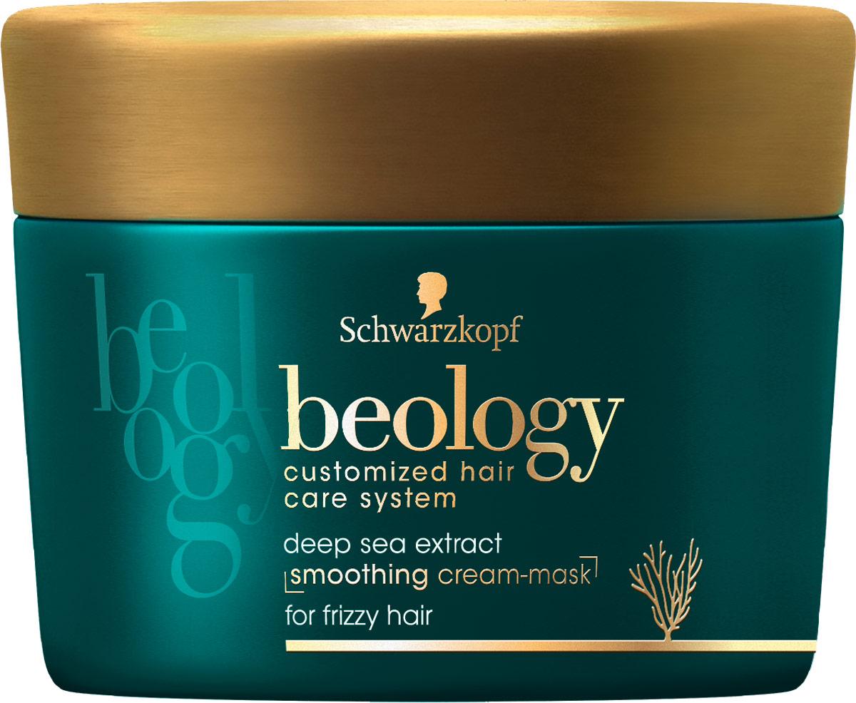Beology маска Anti-Frizz, 200 мл dikson фаза 2