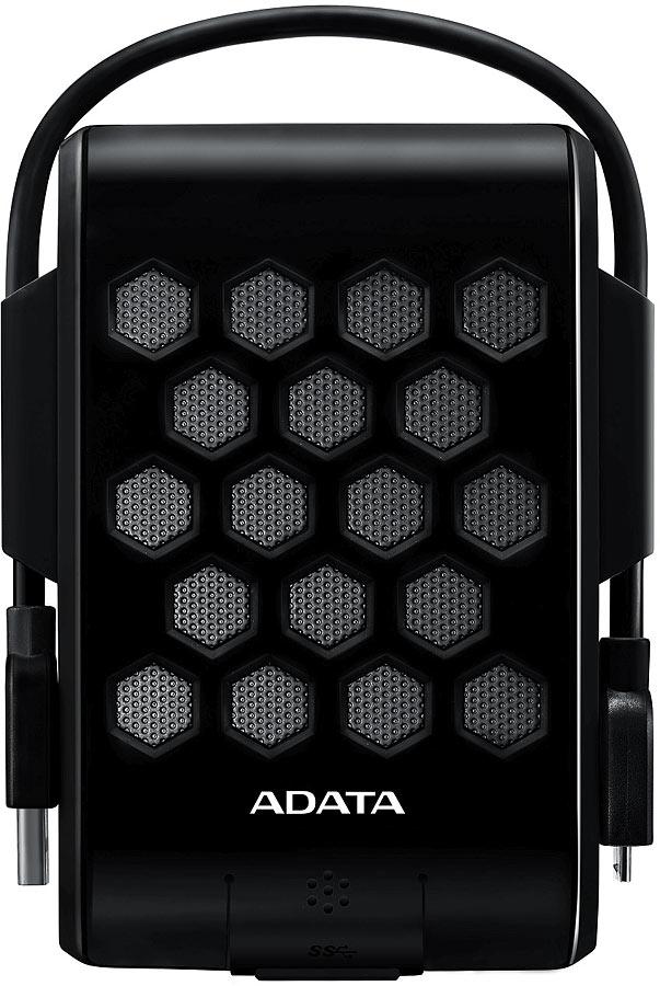 Zakazat.ru ADATA HD720 2TB, Black внешний жесткий диск (AHD720-2TU3-CBK)