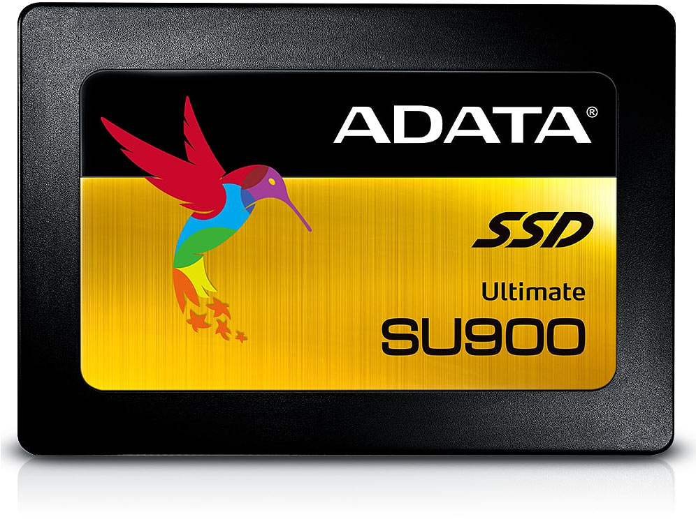 Zakazat.ru ADATA Ultimate SU900 128GB SSD-накопитель (ASU900SS-128GM-C)