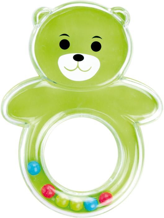 Canpol Babies Погремушка Коала цвет зеленый погремушки canpol 2 457