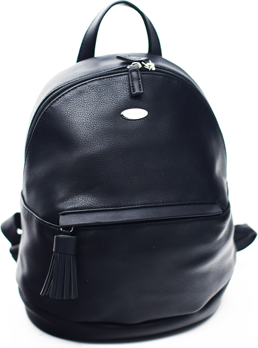 Рюкзак женский David Jones, цвет: розовый. 5712-4