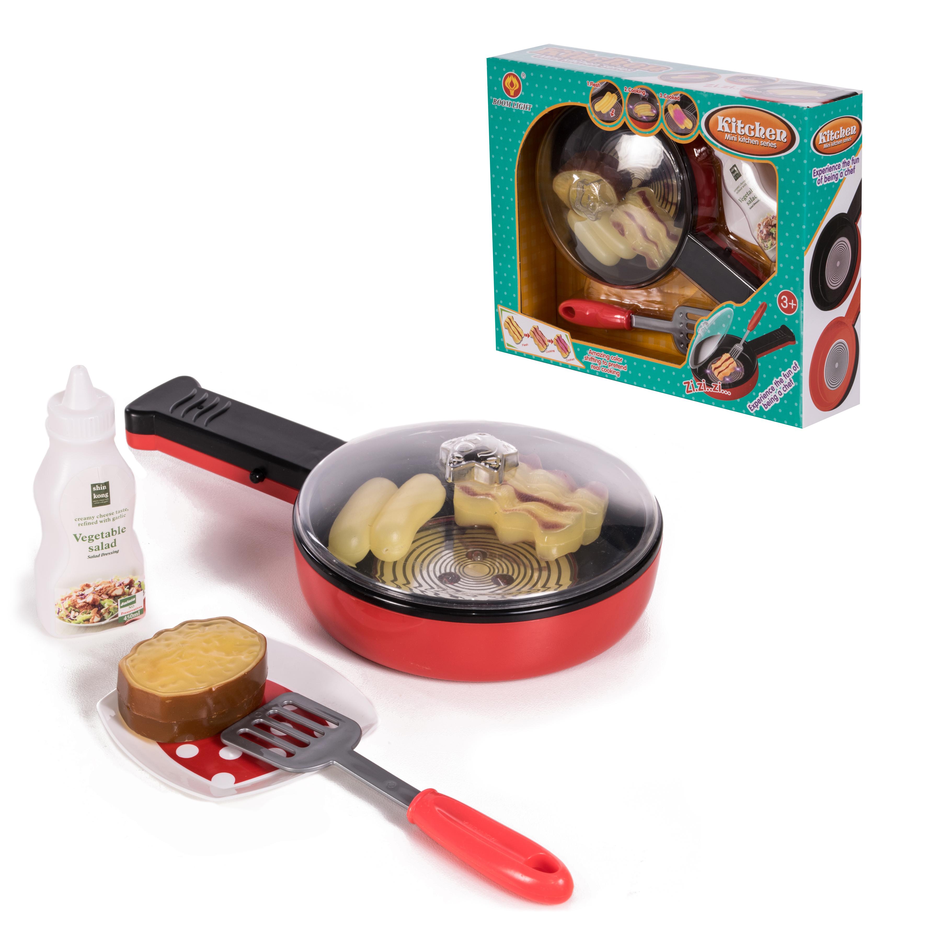 Kitchen Детский игровой набор Кухня ABC-397655 детский игровой набор sega zoobles 55