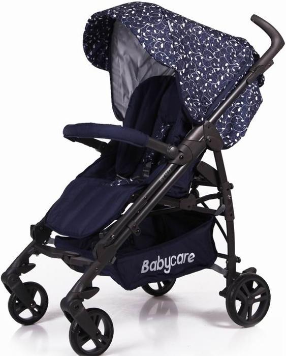Baby Care Коляска-трость GT4 цвет синий