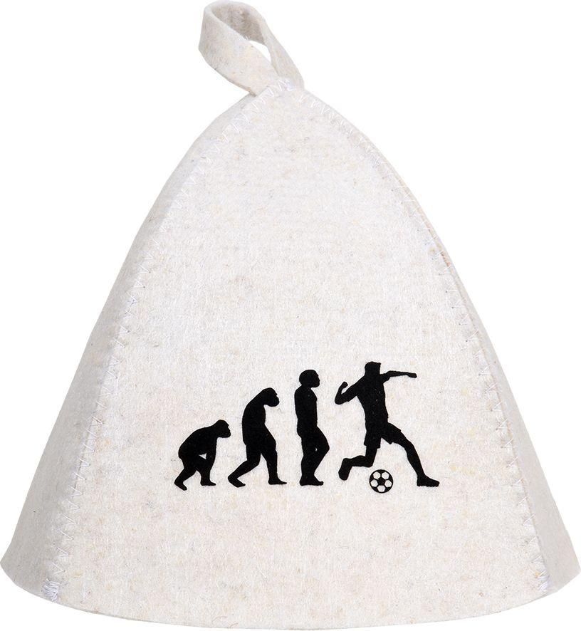 Шапка для бани и сауны Нot Pot Эволюция шапка д бани из лыка