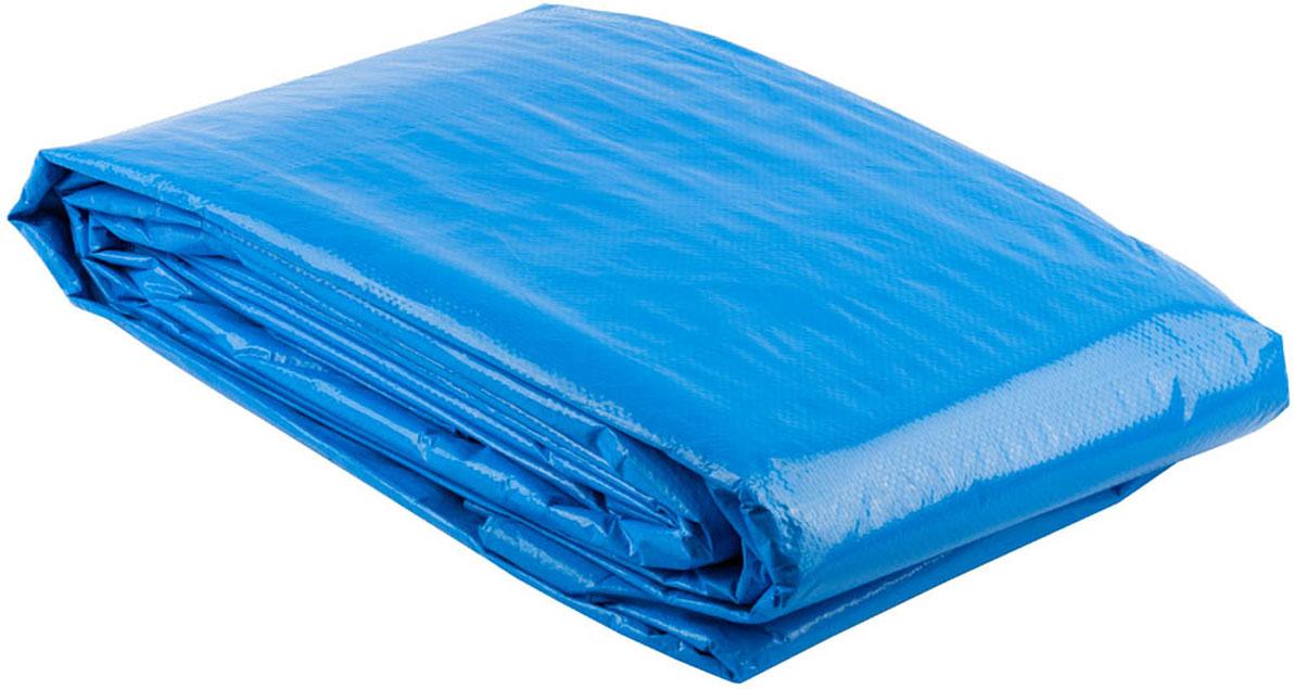 Универсальный водонепроницаемый тент-полотно высокой плотности Зубрсерии Эксперт - надежная защита от дождя и непогоды, идеальный материалдля укрытия. Высокая плотность значительно увеличивает срок службы.Благодаря наличию крепежных отверстий и укрепленных краев возможноприменение тента при перевозках. Предназначен для многократногоиспользования в любое время года.Материал изготовления: тканный трехслойный полимер.Плотность 120 г/м кв. Длина: 4 м. Ширина: 5 м.