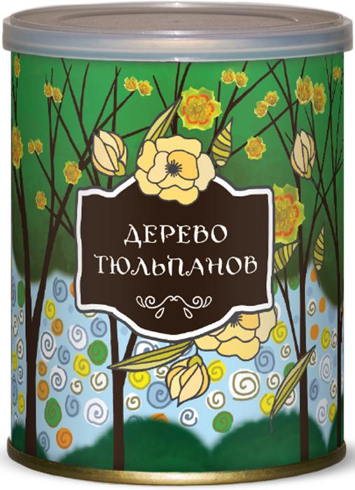 """Набор для выращивания Bontiland """"Дерево тюльпанов. Тюльпанное дерево"""""""