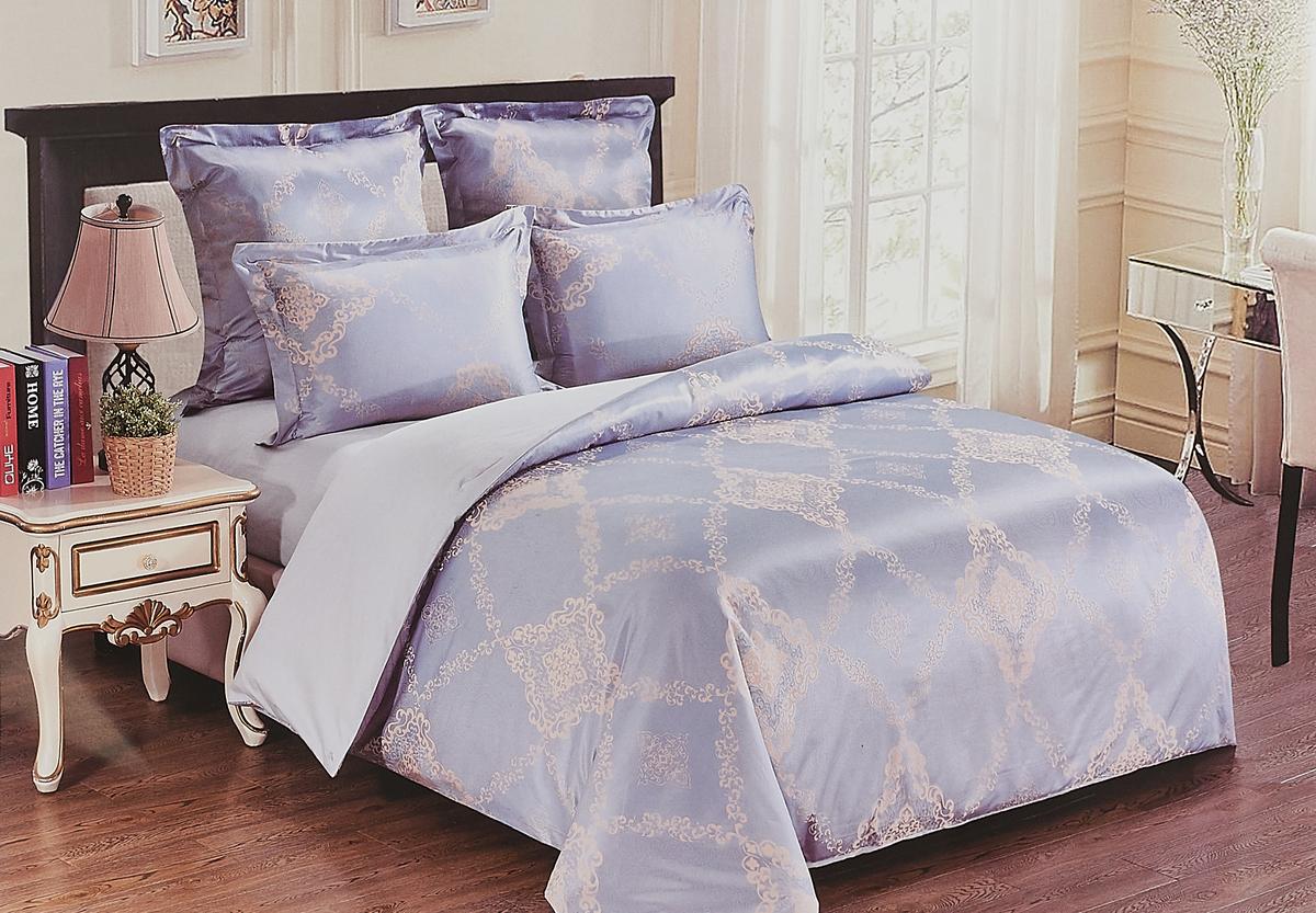 Комплект белья Василиса Делюкс, 2-х спальное, наволочки 50x70, 70x70. 165404