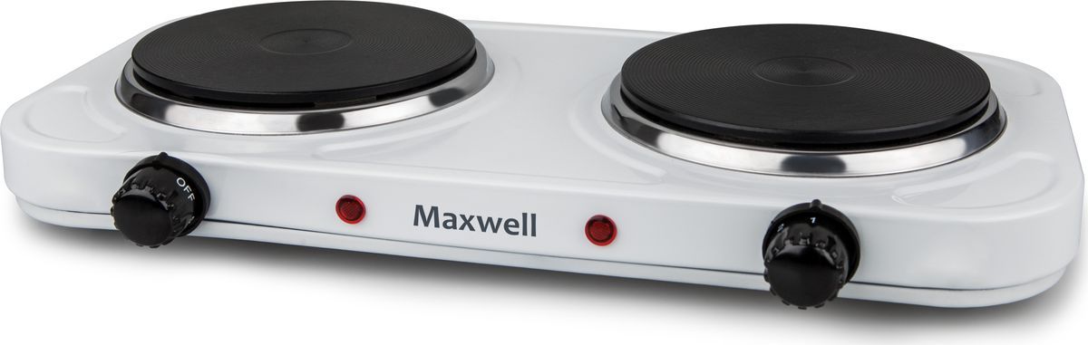 Zakazat.ru: Maxwell 1904-MW(W), White настольная плитка