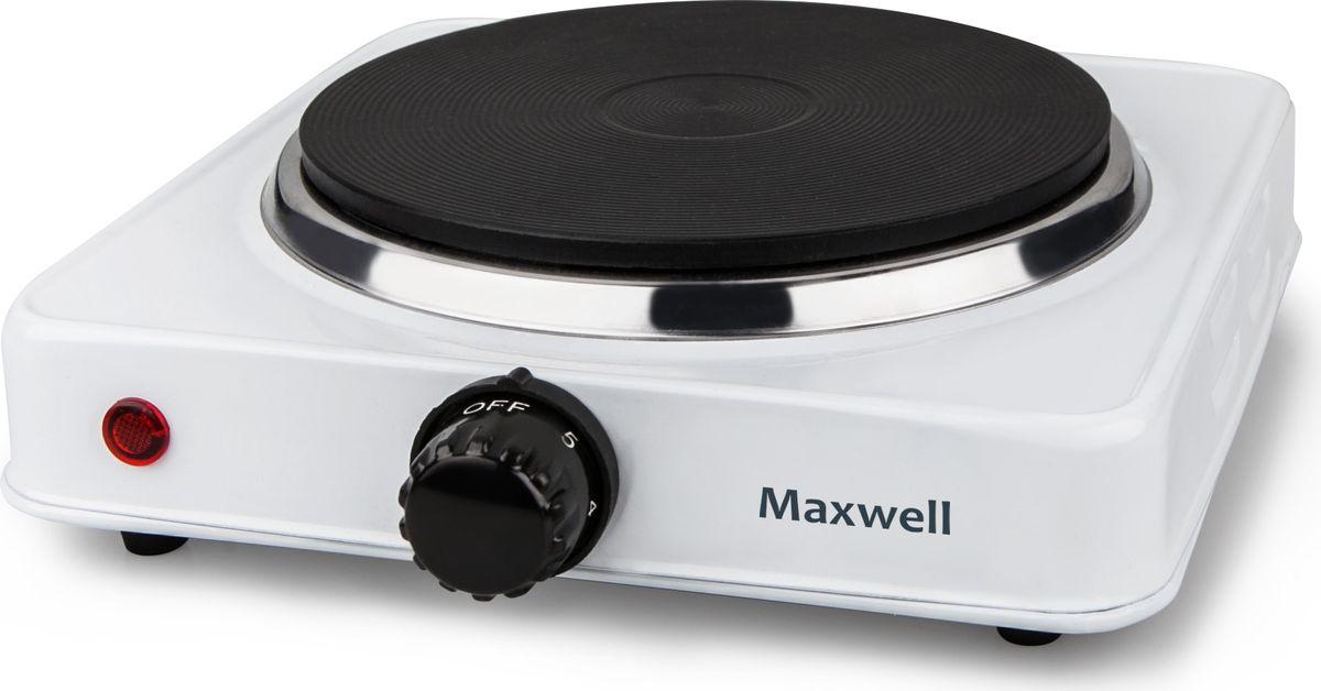 Maxwell 1903-MW(W), White настольная плитка