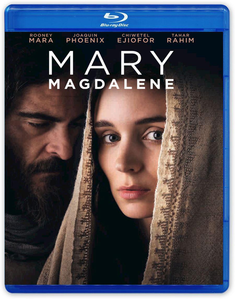 Мария Магдалина (Blu-ray) св равноап мария магдалина
