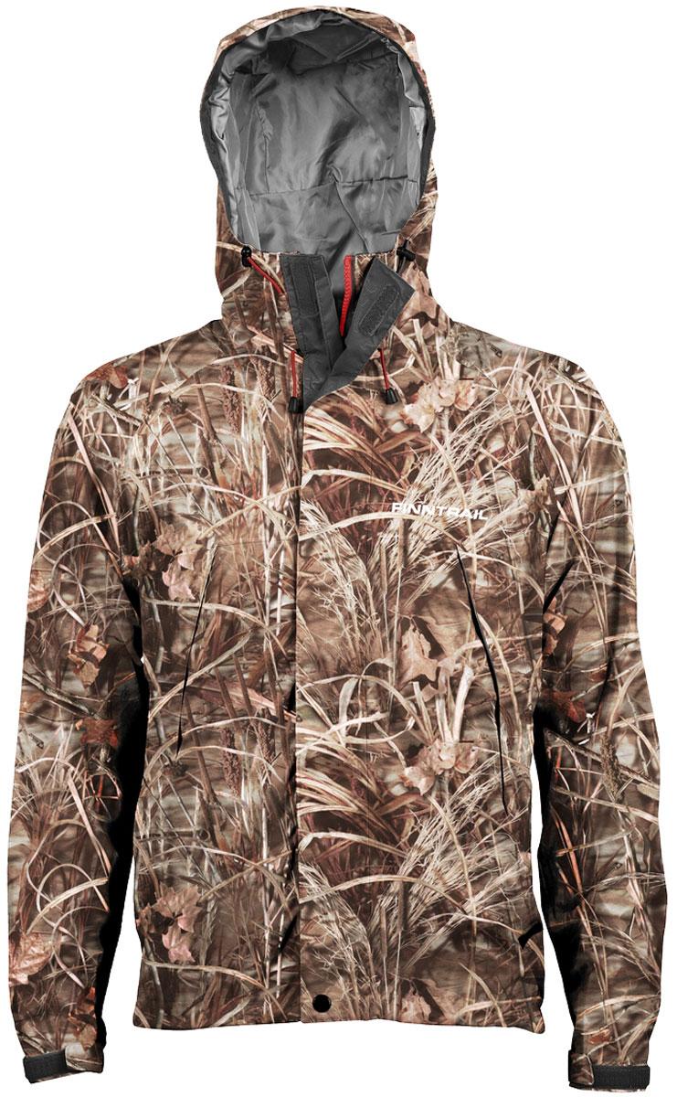 Легкая куртка для вейдерсов из прочной ткани Ripstop с мембраной Hard-Tex. Сетчатая подкладка обеспечивает прекрасную вентиляцию. Модель оснащена одним внутренним и двумя наружными карманами на молнии с защитными клапанами. Манжеты регулируются липучками. Швы на плечах полностью отсутствуют, что значительно продлевает срок службы модели. Куртку можно легко подогнать по фигуре с помощью кулисы. Капюшон легко регулировать. Характеристики:Вместительные карманы для всего необходимого;Регулируемые манжеты на липучках;Популярные расцветки темный серый и камуфляж Max-4;Прочная ткань Ripstop с мембраной Hard-Tex;Высокая водонепроницаемость10 000 мм и дышащая способность 7000г./м2/24ч.