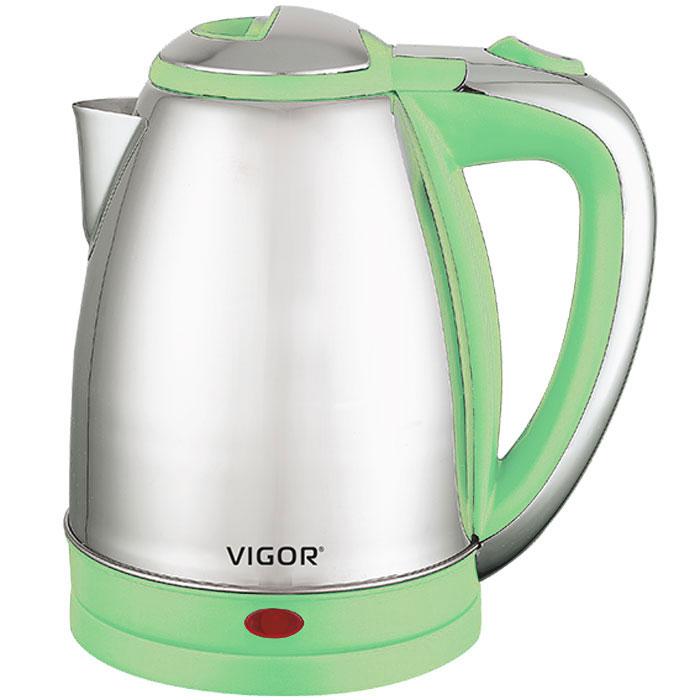 Электрический чайник Vigor HX-2027