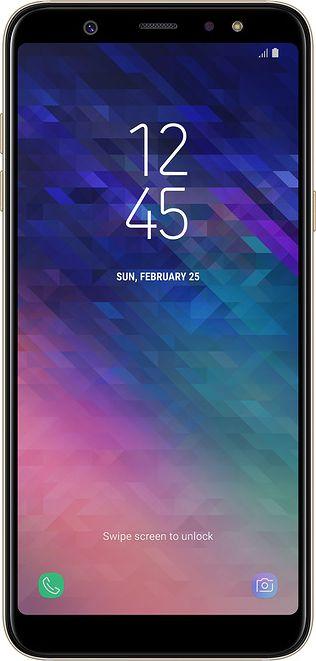 Zakazat.ru Samsung Galaxy A6+ (SM-A605F), Gold