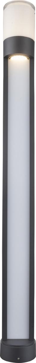 Светильник уличный Globo Nexa. 34013 minions пробивной 3d мини светильник боб