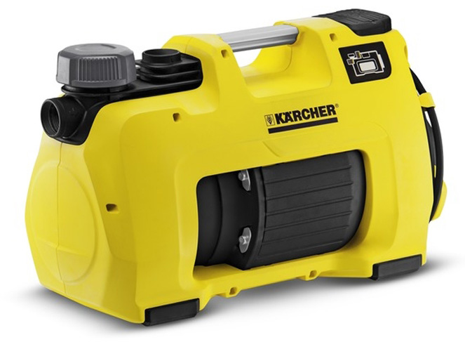 дома и сада Karcher BP 3 Home&Garden 1.645-353.0