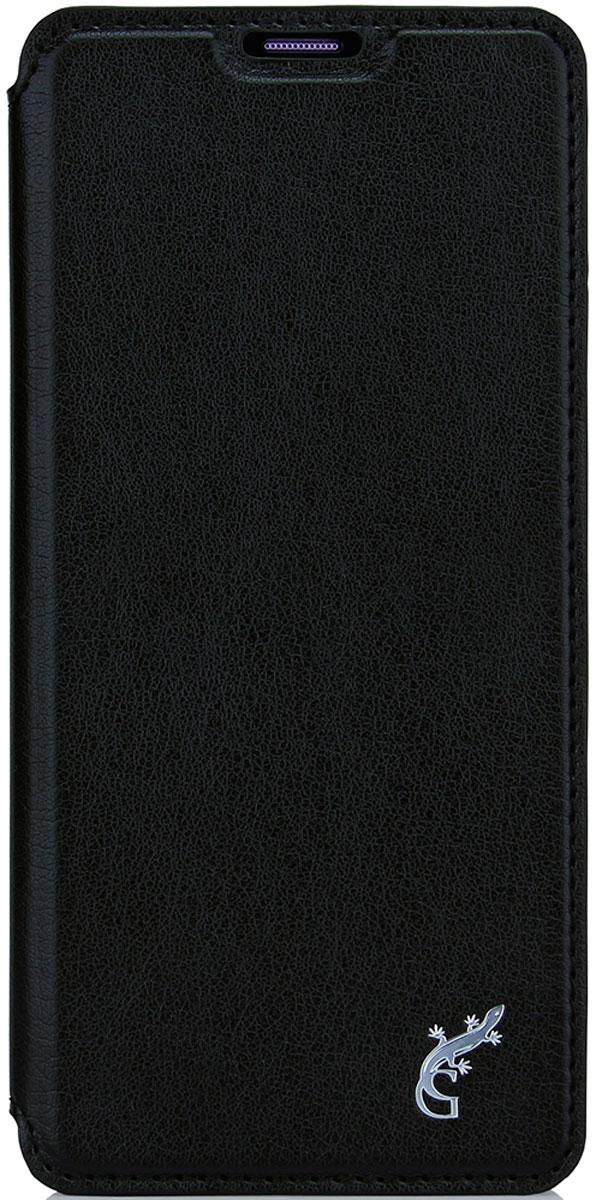 G-Case Slim Premium чехол для Samsung Galaxy S9 Plus, Black g case slim premium чехол для apple iphone 7 plus black