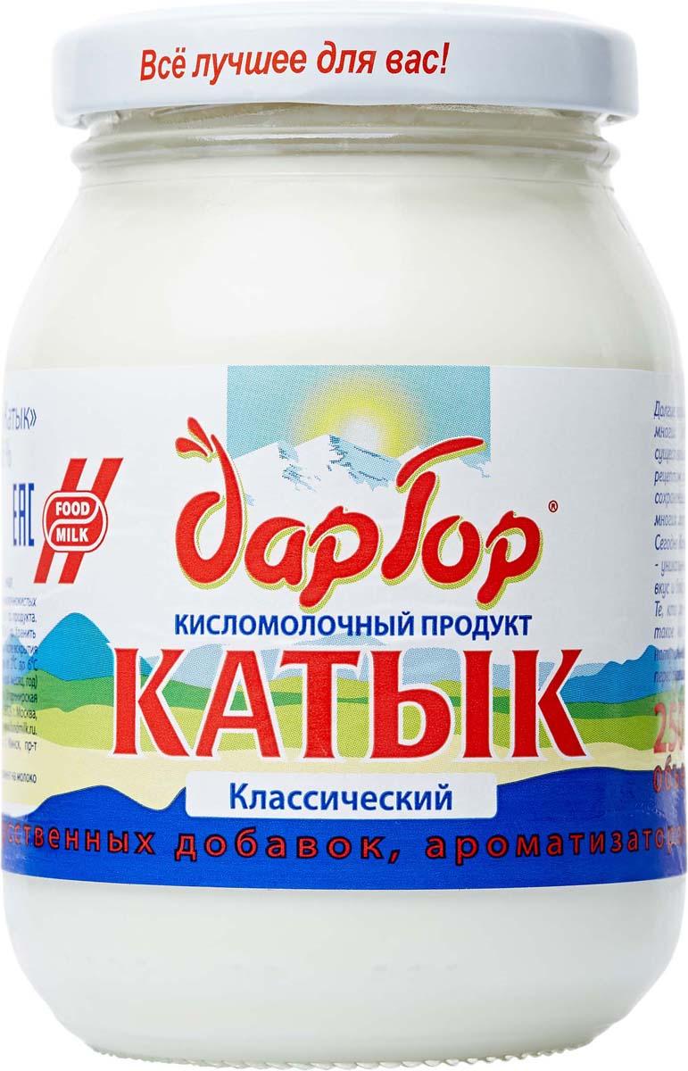 Дар Гор Катык, 250 мл lindt excellence темный шоколад с морской солью 100 г