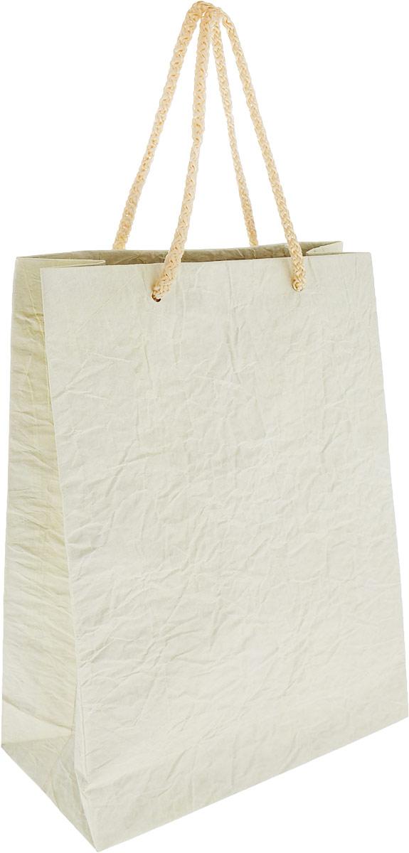 Пакет подарочный Дизайнерский, 28 х 17 х 7 см. 2728081 цвет: молочный пакет подарочный сирень цвет синий 22 х 22 х 9 см 2478276