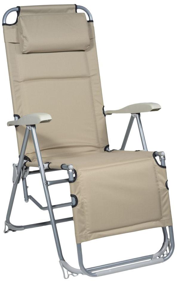 Кресло складное Green Glade, 52 см х 52 см х 46/110 см