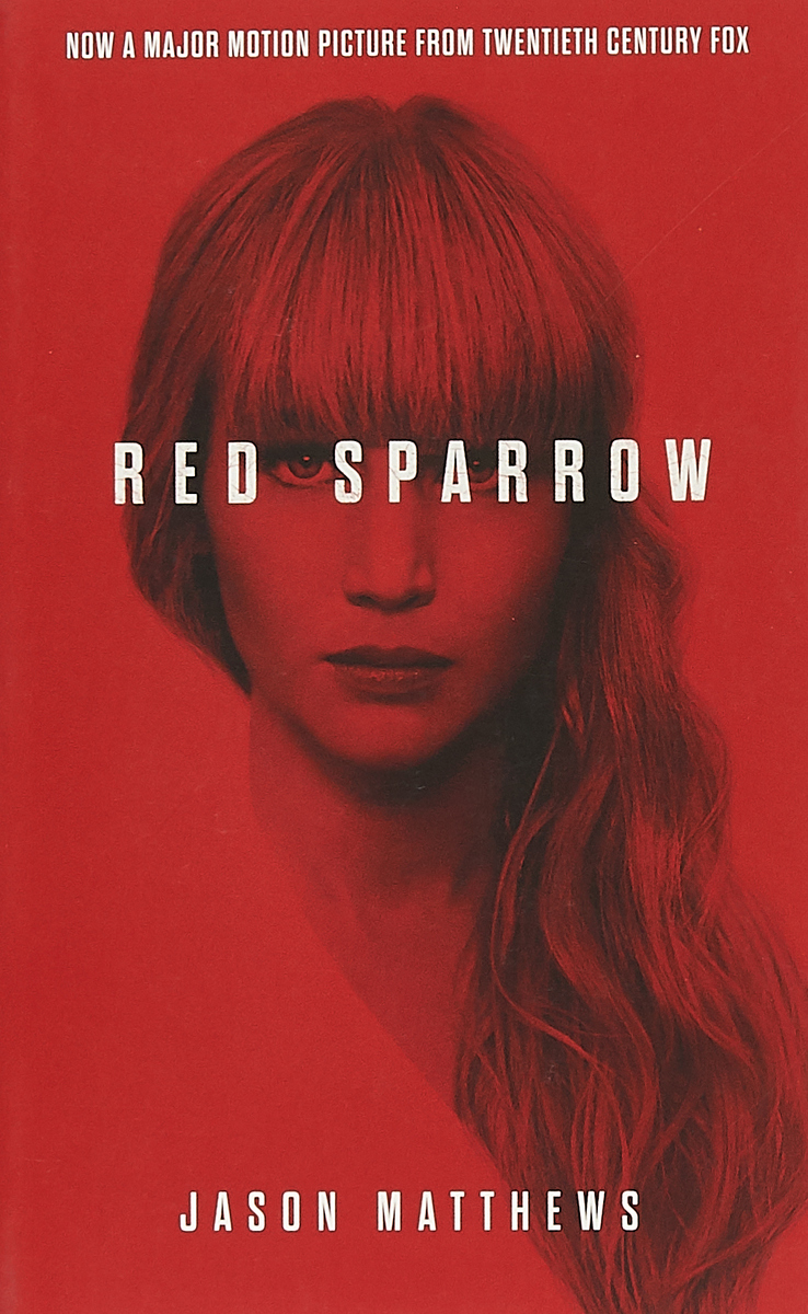Red Sparrow Film Tie-in torday p salmon fishing in the yemen film tie in