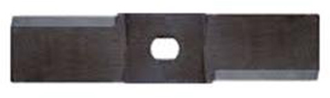 Нож для измельчителя Bosch AXT Rapid 2000 F016800276 садовый измельчитель bosch axt 2000 rapid