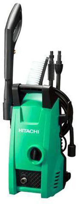 Мойка портативная Hitachi AW 100 мойки высокого давления