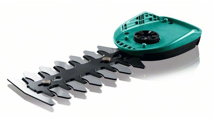 Нож для аккумуляторных ножниц Bosch ISIO 3, 12 см (F016800327) сменный нож gardena для аккумуляторных ножниц 18 см