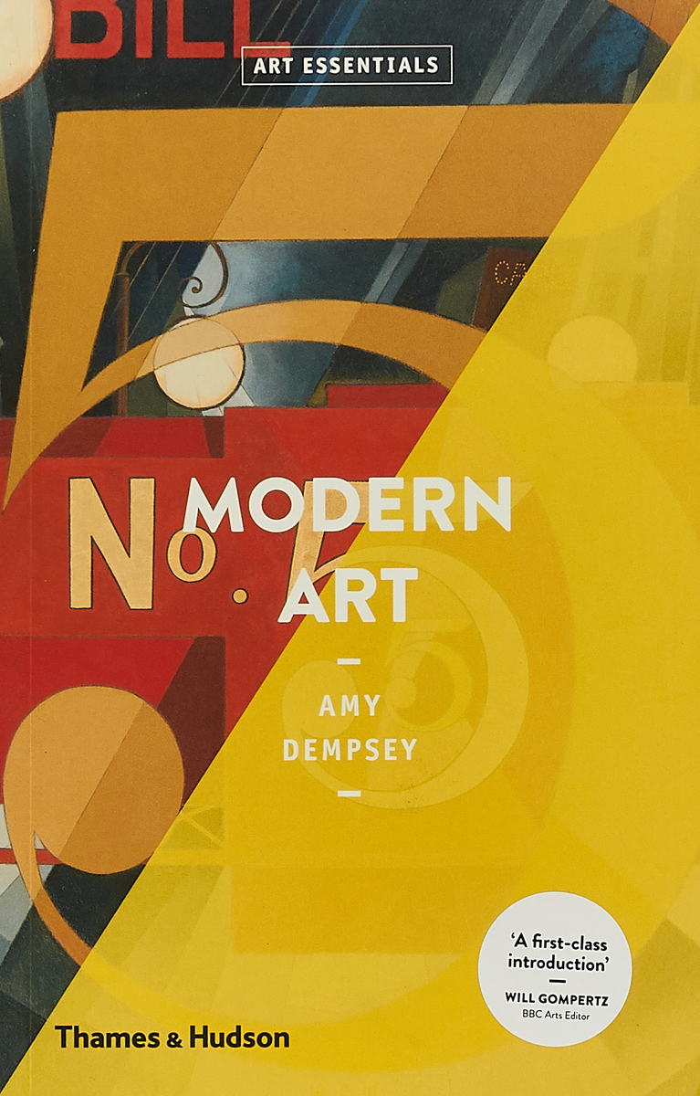 Modern Art (Art Essentials )