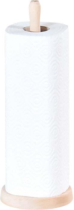 Фото - Стойка для бумажных полотенец Kesper, высота 33 см. 1200-2 trixie стойка с мисками trixie для собак 2х1 8 л