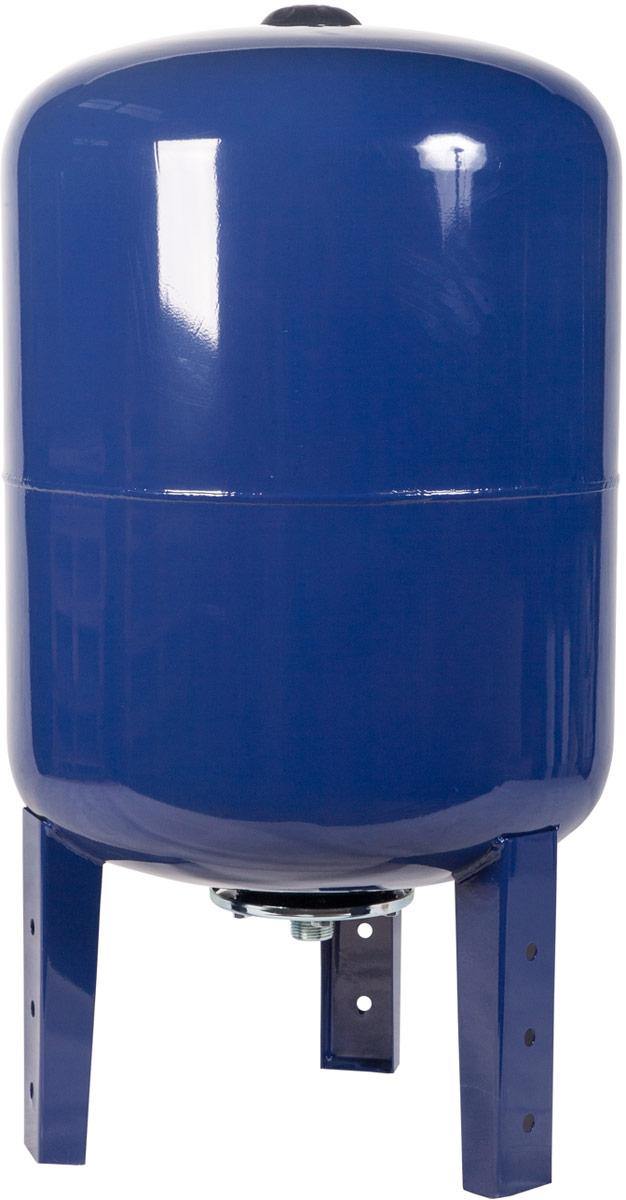 Гидроаккумулятор WWQ серии GA*V обеспечивает накопление холодной или горячей воды под давлением засчет сжатия воздуха ииспользуются всистемах автономного водоснабжения. Гидроаккумулятор снижает вероятность появления гидроударов всистеме, предохраняет насос отчастого включения, что способствует увеличению ресурса насоса, атакже обеспечивает запас воды при отключении электроэнергии. Гидроаккумулятор имеет вертикальное исполнение, оснащен сменной каучуковой мембранной иснабжен ниппелем для закачивания воздуха вбак при регулировании давления.