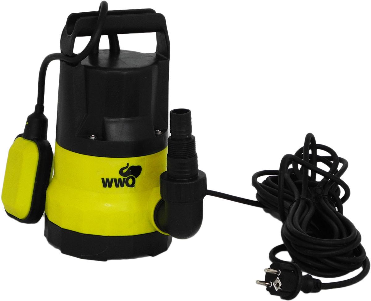 Насос дренажный WWQ ND-250