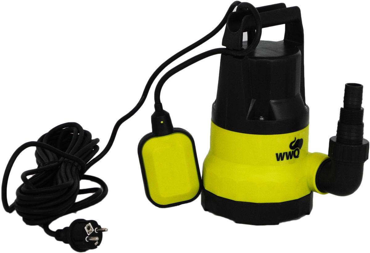 все цены на Насос дренажный WWQ ND-400 онлайн