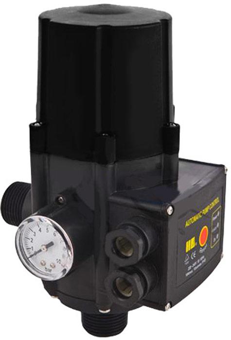 Блок контроля WWQ серии BKN. Необходим для автоматизации работы бытового электронасоса, используемого в автономной водопроводной системе для защиты электронасоса от работы без воды (от «сухого хода»).Используется в водопроводной системе как с гидроаккумулятором, так и без. Отслеживает поток воды через собственную гидравлическую часть и давление воды в месте его подключения к водопроводной системе.