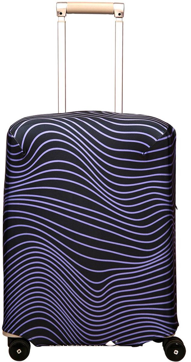 Чехол для чемодана Routemark Olas, размер S (50-55 см)