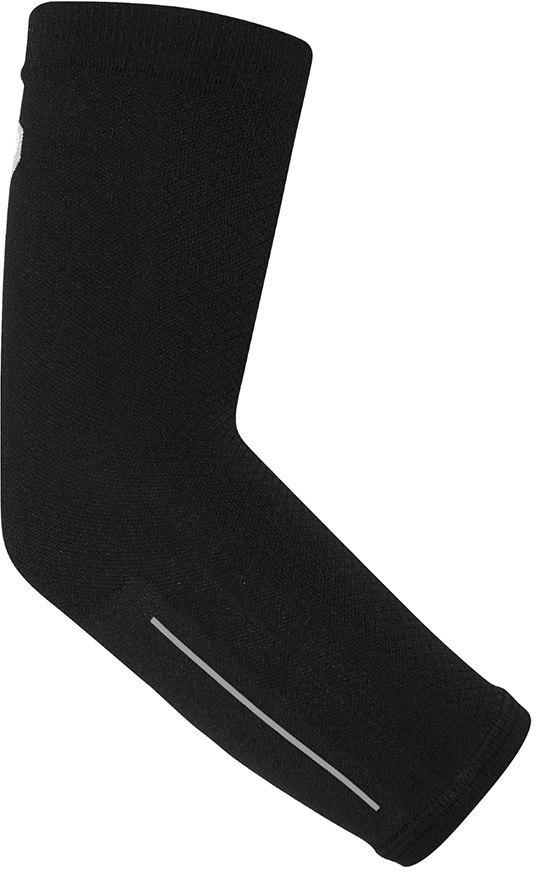 Нарукавник Asics Arm Compression, цвет: черный. 155909-0904. Размер M (48) футболка asics футболка asics stripe ss top