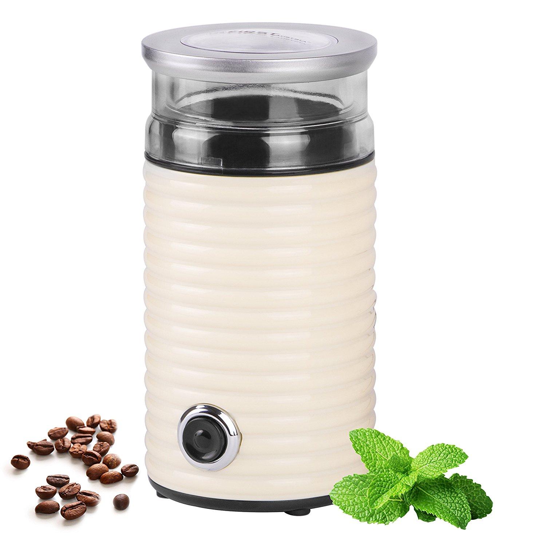 First FA-5482-2, Cream кофемолка
