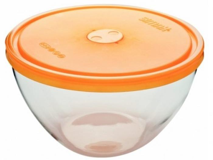 Салатник Simax Classic можно использовать для хранения и подачи к столу различных блюд. В нем можно замораживать и разогревать пищу в духовых шкафах и микроволновых печах. Стеклянные салатники удобны, эстетичны и гигиеничны, не впитывают запахи и цвет продуктов, а также легко моются в том числе и в посудомоечных машинах, не теряя прозрачности и блеска.