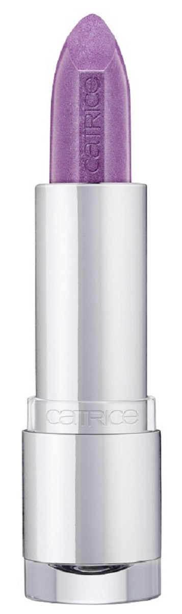 CatriceГубная помада Prisma Chrome Lipstick 30 Meet Violeta, цвет: лавандовый цены