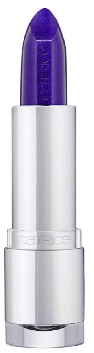 CatriceГубная помада Prisma Chrome Lipstick 40 Blue & Berry's, цвет: сливовый цены