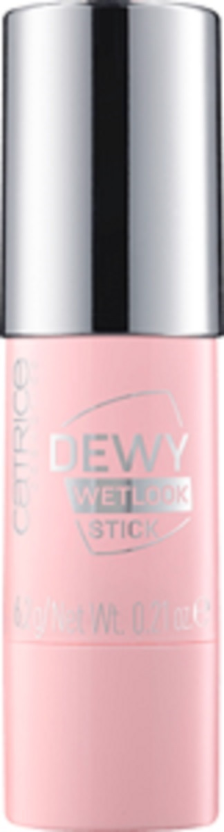 Catrice Хайлайтер в стике Dewy Wetlook Stick 010, цвет: розовый хайлайтер catrice dewy wetlook stick 010 цвет 010 splash n glow variant hex name f3e4e4