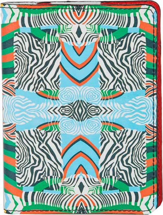 Обложка для паспорта женская Fabula Ankona, цвет: красный. O.85.BT обложка для паспорта женская labbra цвет фиолетовый l054 0011