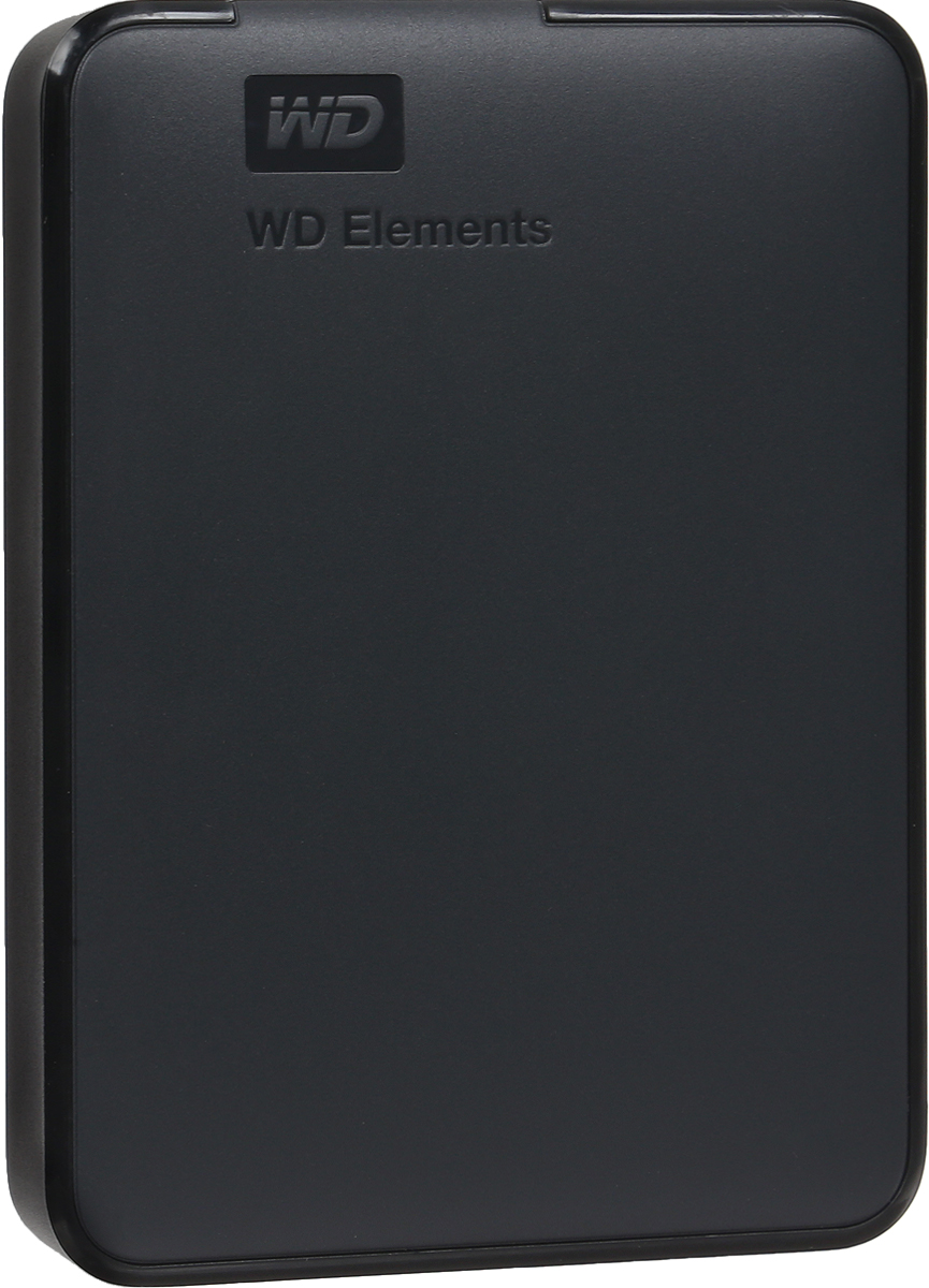 WD Elements Portable 2TB, USB 3.0 (WDBU6Y0020BBK-E(W)ESN)