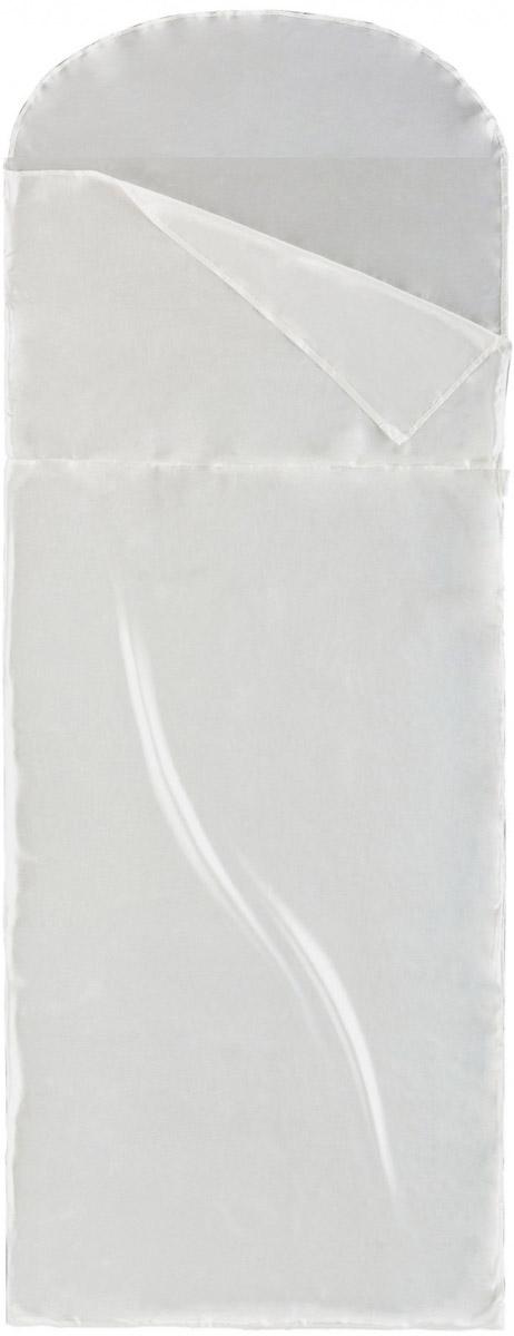 Вкладыш в спальник-одеяло Talberg Sheet Liner Travel, 220 х 90 см